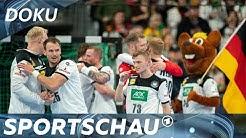 Handball in Deutschland: Weiß und deutsch wird zum Problem | Sportschau