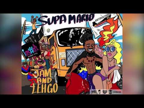 Supa Mario -