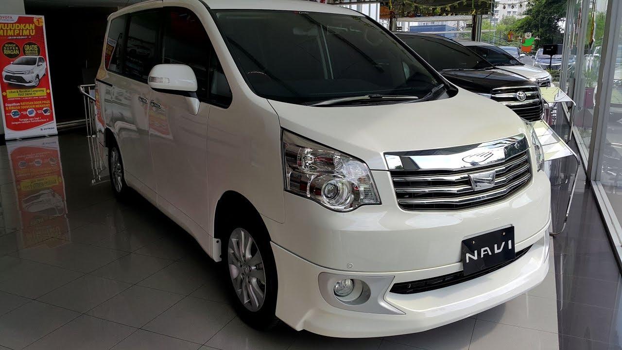 Toyota Nav1 V Limited