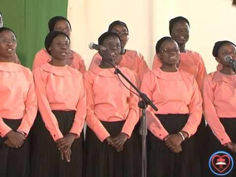 Flesh of my Flesh - DCLM Choir Rehearsal - YouTube