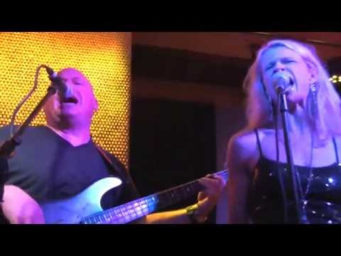 The Funk Junkies - Love Shack - Live