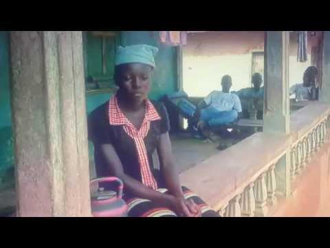 EBOLA in Sierra Leone - BBC Report from Port Loko