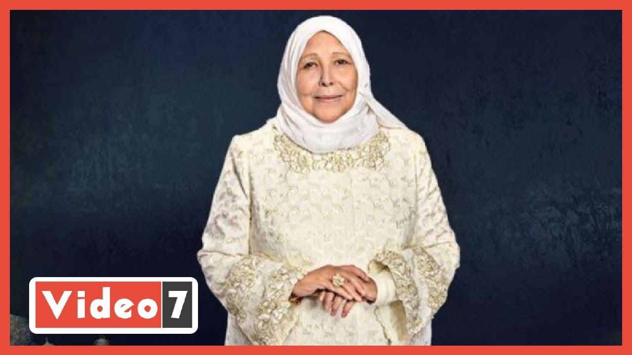 ادعوا لها بالجنة - ياسمين الحصرى تبكى على الهواء فى رحيل الدكتورة عبلة الكحلاوى  - نشر قبل 16 ساعة