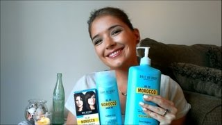 Hair Care Review: Marc Anthony Oil Of Morocco Thumbnail