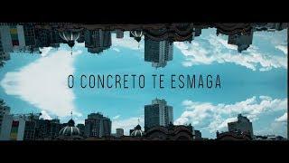 Piss Off! - O Concreto Te Esmaga (Official Music Video)