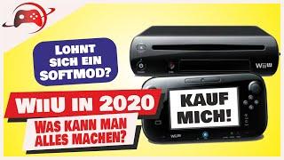Lohnt sich eine Wii U? - Was kann man damit alles machen?