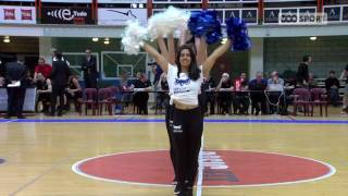 EuroMillions Basketball League - Les highlights : Brussels - Ostende (53-58) (16.04.2017)