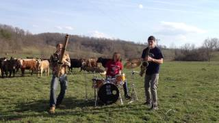 Moon Hooch - Cattle Dance Party