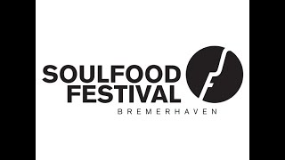 "Mariama Ceesay   Can´t Sop Thinking About You "" Live Soulfood Festival Bremerhaven """