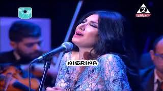 رويدا عطية ↯ أما براوة براوة ↯ مهرجان الموسيقى العربية 2017
