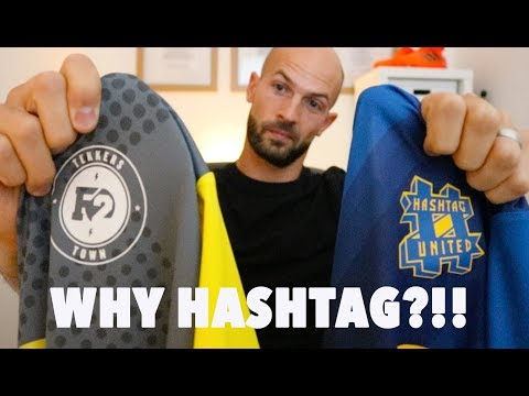 WHY HASHTAG?!! Wembley Cup 2017 Reaction & Highlights