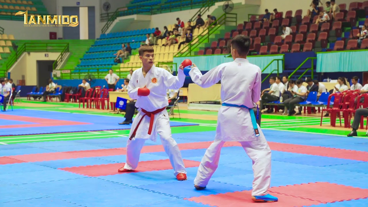 Karate Đồng Đội Nam | Quân Đội (AKA) VS Đà Nẵng(AO) | GIẢI VÔ ĐỊCH CUP CLB MẠNH 2020