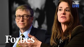 Bill And Melinda Gates On How The World Health Organization Fights Disease Around The World | Forbes