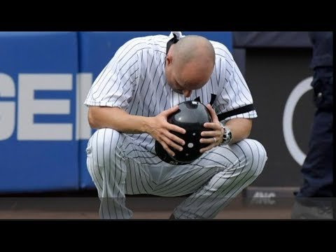 Toddler Hit By Foul Ball At Yankees Vs Twins By The Numbers-Jesuits-Steve Bartman