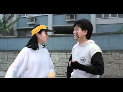 Maggie Cheung  is the Modern Cinderella