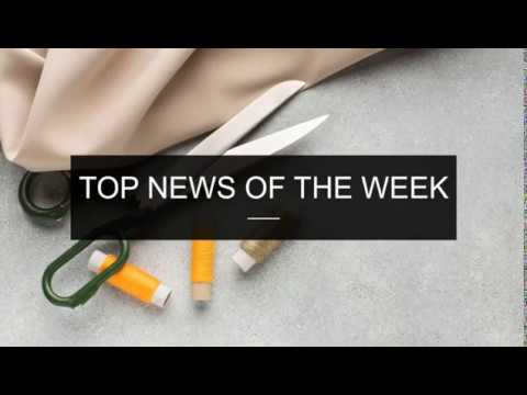 Top News of the Week - 29 May to 4 June 2020