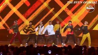 BTS CUTE 'TANGJINJAEM' DANCE [MEMBER FOCUS]Go Go