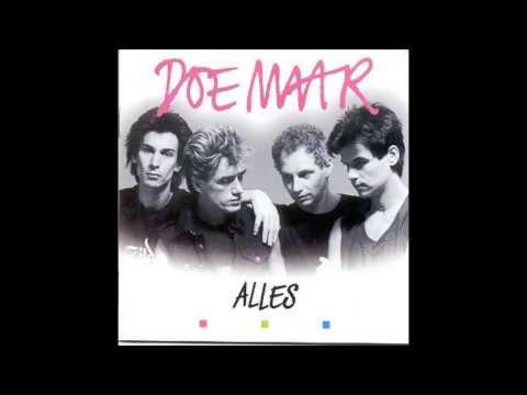 Doe Maar - Alles (CD 1)