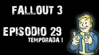 """""""Jericho"""" - Episodio 29 - Temporada 1 - Fallout 3 """"La Serie"""""""