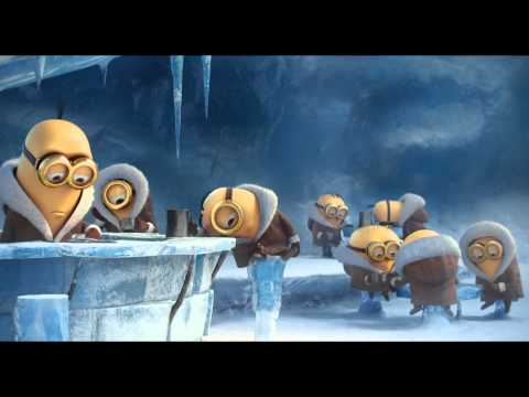 Minions 2014   Official Trailer HD   F V I Trailers HD