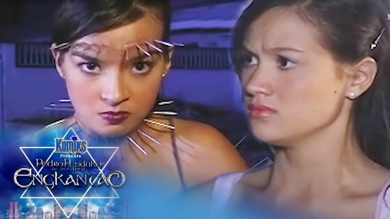 Download Pedro Penduko at ang mga Engkantao: Mambabarang | Full Episode 4