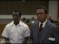 Guilty of Innocence The Lenell Geter Story 1987 MOVIE CLIP Dorian Harewood Debbi Morgan