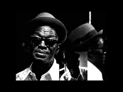 Lightnin' Hopkins-I've had my fun, even if I don't get well no more