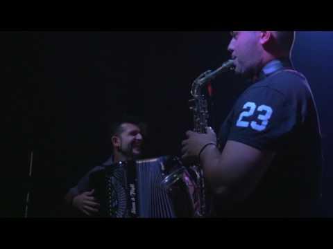 dRom - Tikino oro live @ YPOGEIO music stage