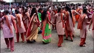 2017 D.N.H Khanvel school dence