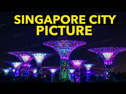 City Break to Singapore Best Town Vacation Tour Travel Holiday Guide 2018