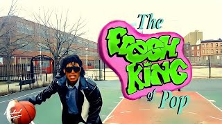 If MIchael Jackson Was The Fresh Prince of Bel Air (Michael Trapson)