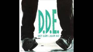 Download DDE - Steg MP3 song and Music Video