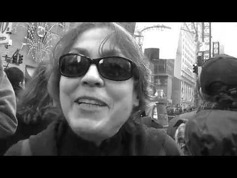 Womens March NYC Jan 21, 2017