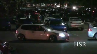Redemptionz Car Meet Chico CA 9 27 13
