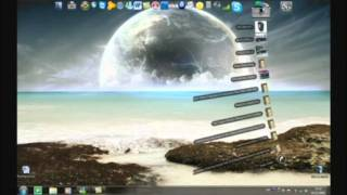 New Windows 7 Ultimate Black Edition