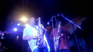 new orleans suspects, turn on yur love light,  howlin wolf, 05 01 2012
