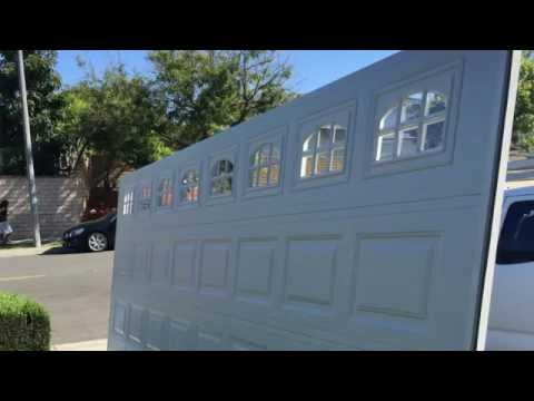 Garage Door Repair Lincoln - Expert Garage Doors | Spring Replace | Openers