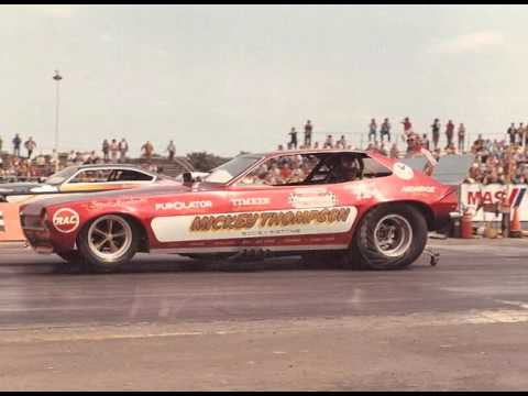Video Footage and Pictures from Minnesota Dragways