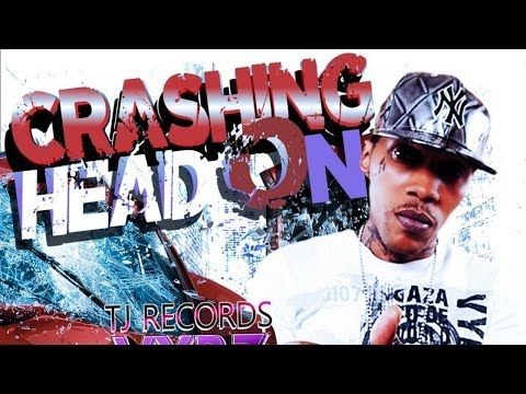 Vybz Kartel Aka Addi Innocent - Crashing Head On - April 2014