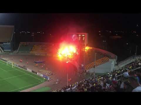 Когда проиграл Спартаку/ пожар на стадионе