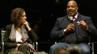 Jelani Cobb on Race in American Democracy