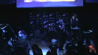 Project Rotten - Embraced by Flames - Live @ U-RUN Festival 2012 [3/9]