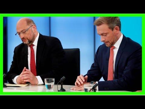So kommentiert die deutsche presse den jamaika-abbruch der fdp