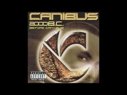 CANIBUS - 2000 B.C. - Before Can-I- Bus