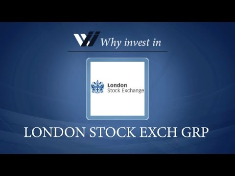 London Stock Exch Grp - Why invest in 2015