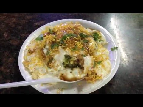 Chaat of Dubai