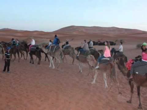 Road Trip Morocco 2014