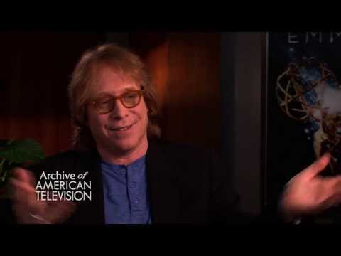 Bill Mumy discusses working with Jonathan Harris - EMMYTVLEGENDS.ORG