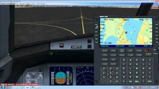 Tuto Fsx: Programmer le FMC de Honeywell