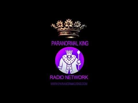 Superior Paranormal Events Radio (debut) 10-28-15